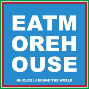 Nu-Cleo - Around The World