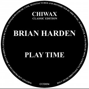 Brian Harden - Play Time